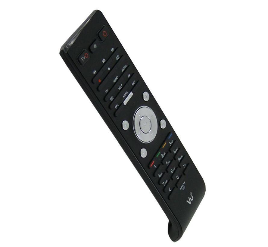 VU+ extra afstandsbediening luxe model 2 in 1