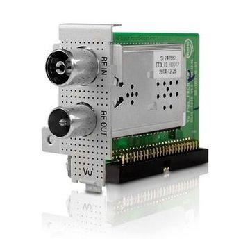 VU+ VU+ DVB-C/T2 dual (twin) tuner
