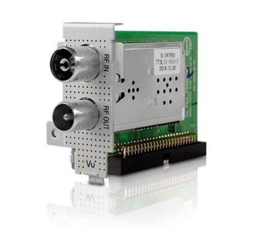 VU+ VU+ DVB-C/T/T2 DUAL (TWIN) tuner