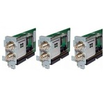 Extra losse DVB tuners