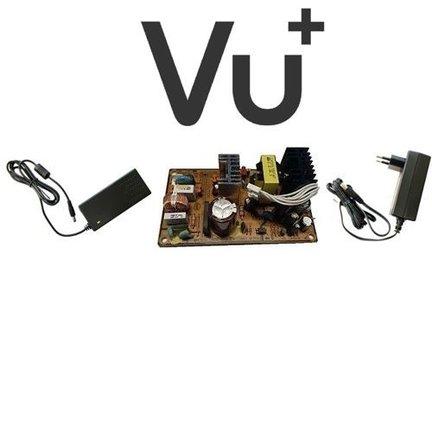 losse voedingen VU+