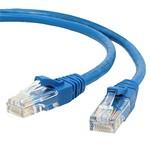 Netwerkkabel met connector