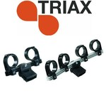 Triax accessoires