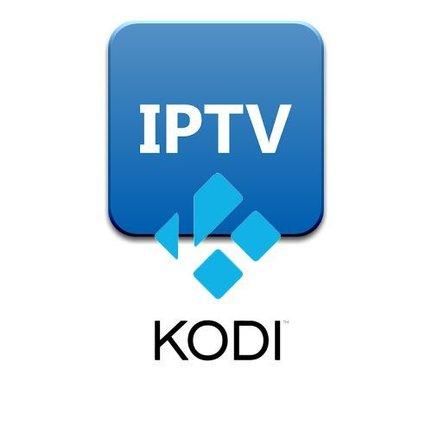 Mediaplayer (IPTV) ontvangers