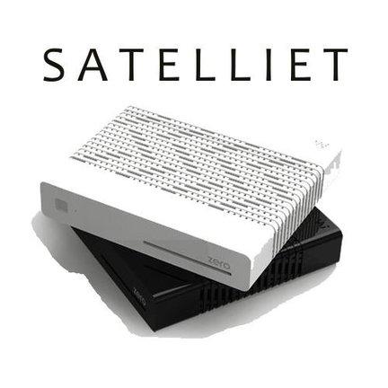 satellietontvangers (DVB-S2)
