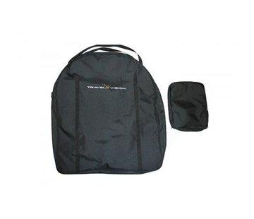 Travel Vision Travel Vision draagtas voor R6/R7 en SmartFind tot met 65cm