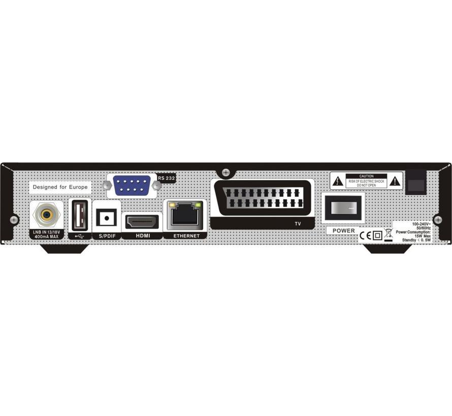 SAB Titan FTASC SE (S914)