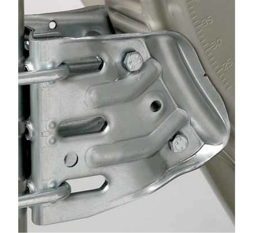 Triax losse Triax U-mount (zonder bouten/moeren/beugels)