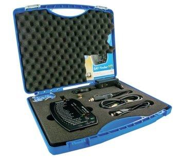 Schwaiger Schwaiger Koffer voor optionele SF 9002 HD