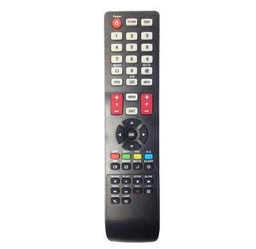 Homecast Homecast extra afstandsbediening voor 8100-8500 en 9000