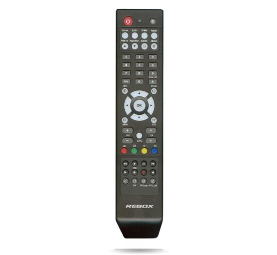Rebox extra voor RE-4000 HD RE-4010 HD en RE-4200 HD RE-4210 HD