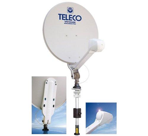 Teleco Teleco Voyager Digimatic 65cm incl. DSF90e HD