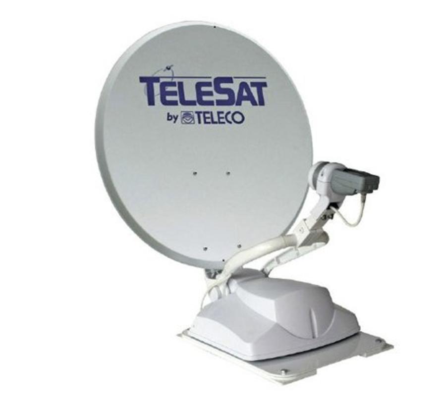 Teleco Telesat 85 cm Twin