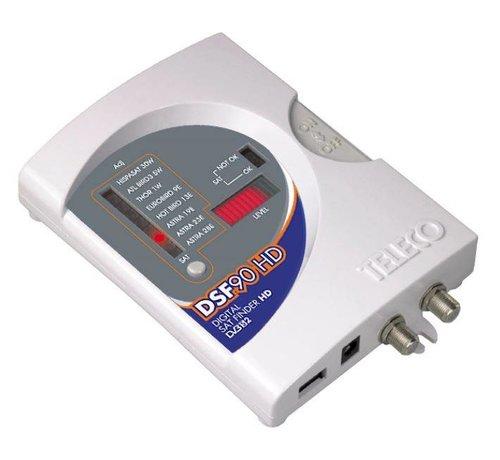 Teleco Teleco DSF90 HD satfinder inbouw 12V