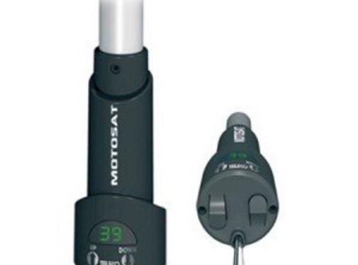 Teleco Teleco Motosat kit