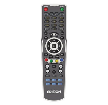 Edision Edision EDI-RCU OS 4:1 universele afstandsbediening