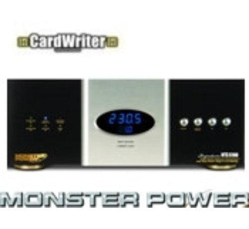 Monster Home Theatre PowerCenter HTS-5100