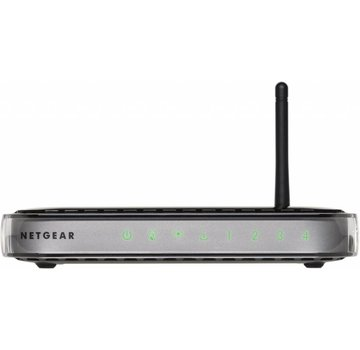 Astra2Connect Netgear WiFi router
