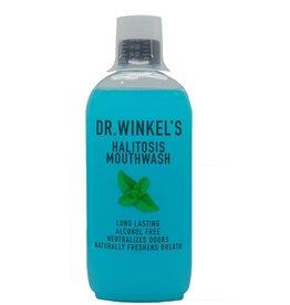 Dr Winkel's Halitosis Mouthwash