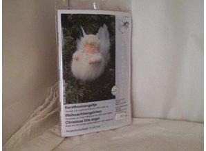 Kerstboom engeltje