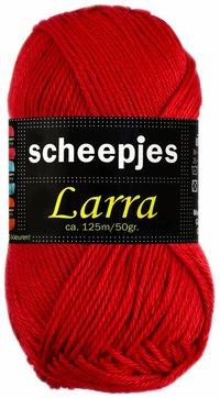 larra, 100% katoen, nld 2.5-3