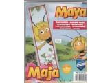 bladwijzer maya