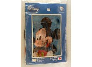 Mickey 12,5 x 16