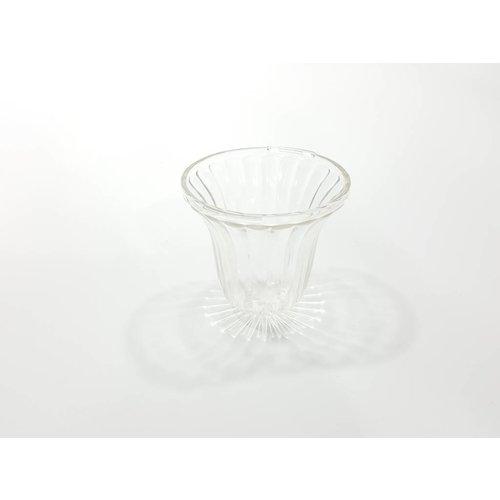 Solithia Solithia Boosterleuchte Glas Nr.218