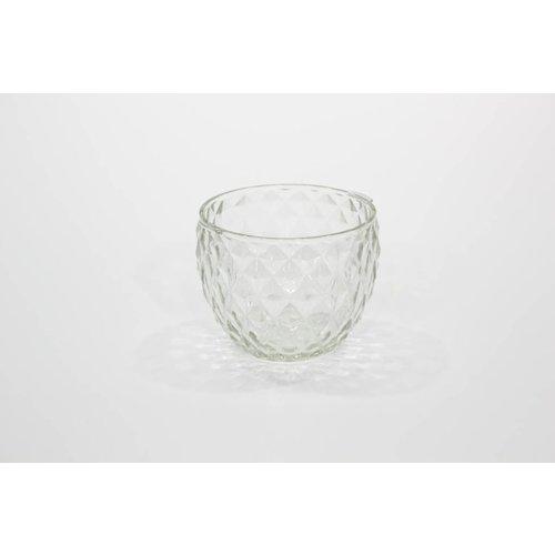 Solithia Solithia Solarleuchte Kristall Glas Nr.231