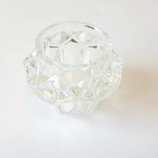 Solithia Solithia Solarleuchte Diamant Glas Nr.247