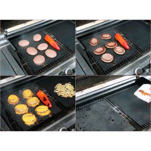 Solutions Solutions BBQ Grillmatte PTFE 05514