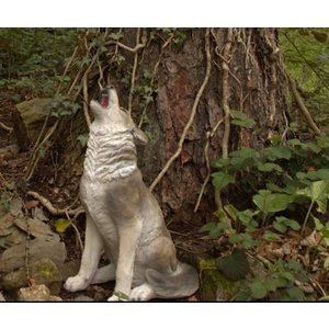 Märchenwald Märchenwald  Wolf 05134