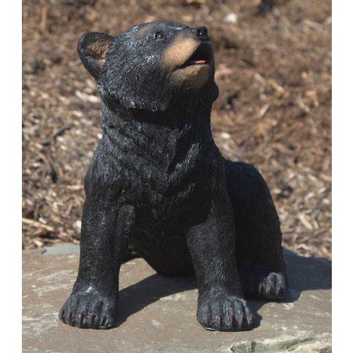 Märchenwald Märchenwald Baby Bär 05136 Sit