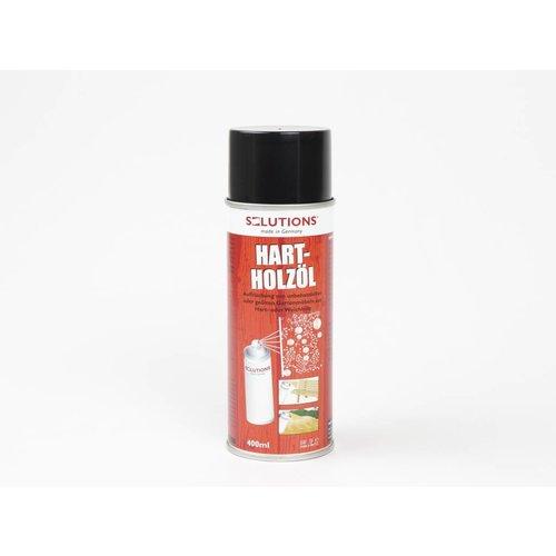 Solutions Hartholzöl-Spray 05725