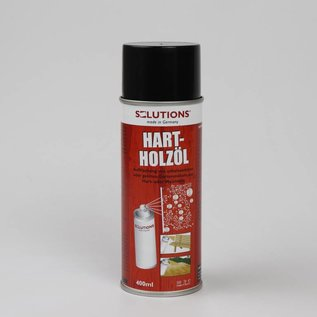 Solutions Hartholzöl-Spray 05725