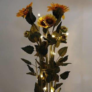 Sonnenblume 130cm 05108