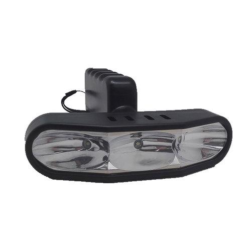 Solutions Solutions Weitwinkel-Taschenlampe Groß- 04840