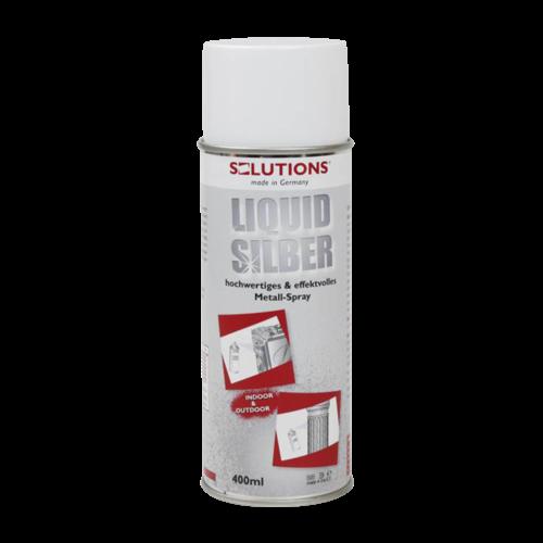 Solutions Solutions Dekospray Silber 05588 Sil