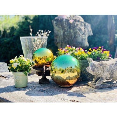 Solithia Glaskugeln mit Farbverlauf 05338