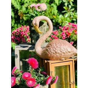 Märchenwald Flamingo rosegold  505976