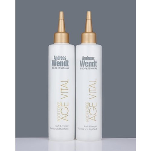 Andreas Wendt Professional AGE VITAL Root Force Duo