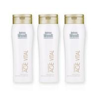 AGE VITAL Shampoo Trio