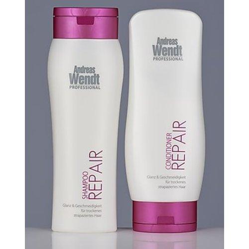 Andreas Wendt Professional REPAIR Shampoo & Conditioner Set