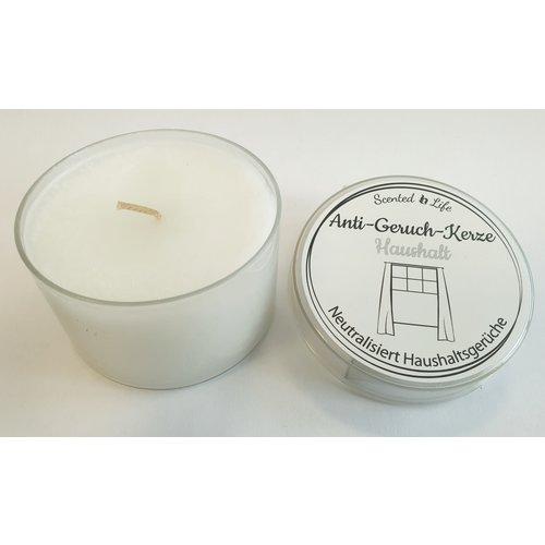 Scented Life Anti Haushalt Geruch Kerzen 100 Gramm