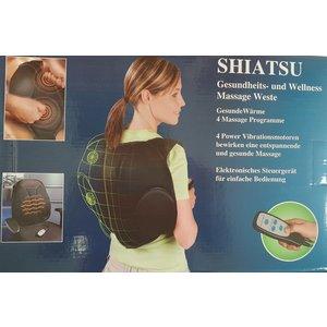 Shiatsu Massageweste