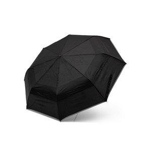 Solutions Regenschirm schwarz