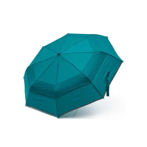 Solutions Regenschirm grün