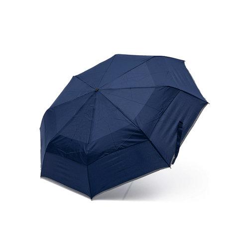Solutions Regenschirm blau