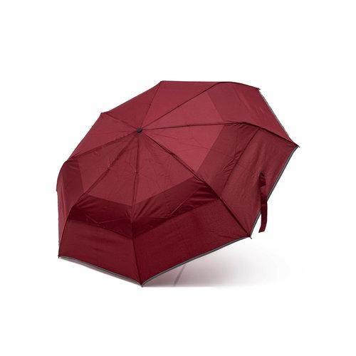 Solutions Regenschirm rot
