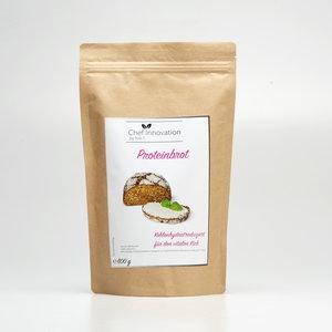 Chef Innovation  Proteinbrot 600 Gramm
